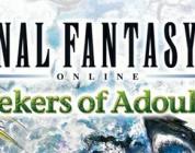 Final Fantasy XI: Seekers of Adoulin verá la luz en Marzo