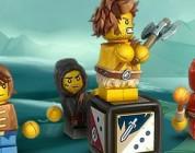 Funcom prepara un nuevo MMO de LEGO