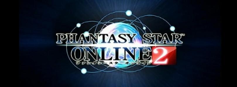Tutorial – Guía de registro y descarga Phantasy Star Online 2