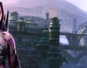 Rift recibirá su primera expansión en Otoño.