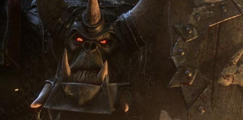 Warhammer Online se actualiza con cambios en el RvR