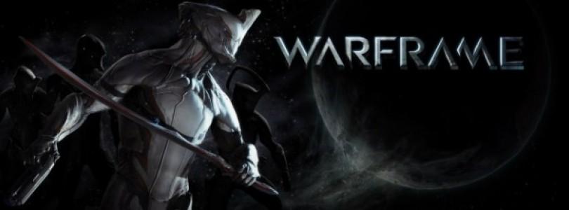 Estamos probando: Warframe Beta