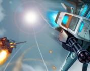 Nueva actualización de Air Rivals:Burning Sky