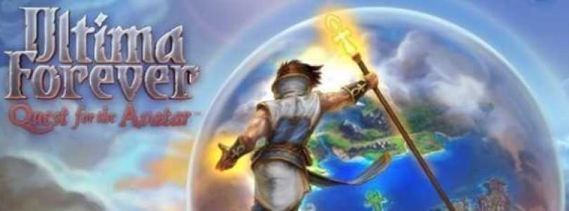 Ultima Forever el nuevo free to play de BioWare Mythic