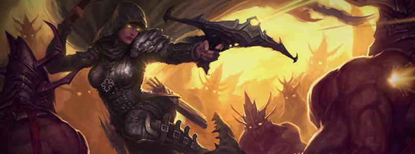 Diablo III: Actualización del diseño de objetos