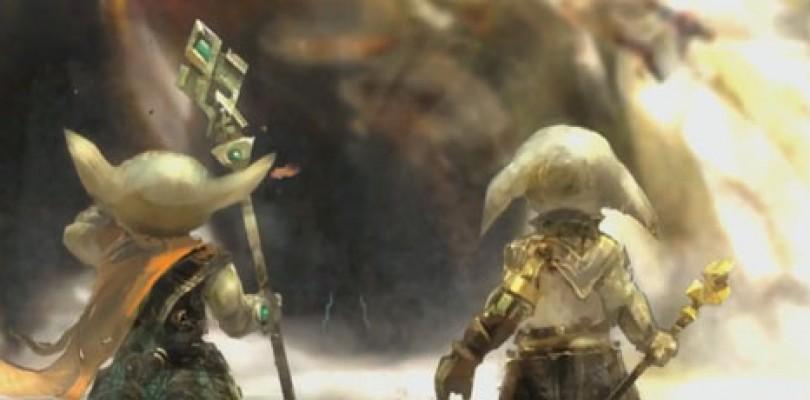 Guild Wars 2: Cinemáticas y servidores para la beta