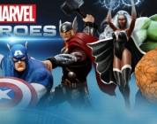 Nuevo trailer promocional de Marvel Heroes