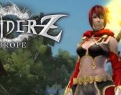 RaiderZ lanzado oficialmente en Europa y América