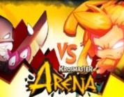 Krosmaster Arena: la primera expansión común a DOFUS y WAKFU