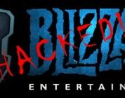 Blizzard admite que Battle.net ha sido hackeada
