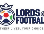 Lords of Football: Reservas y nuevo trailer