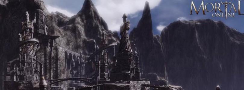 Mortal Online: Disponible la nueva expansión gratuita Awakening