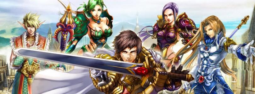 Runes of Magic – La lucha por Chrysalia