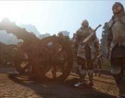 E3 2017 – Black Desert Online saldrá en Xbox One y en Xbox One X