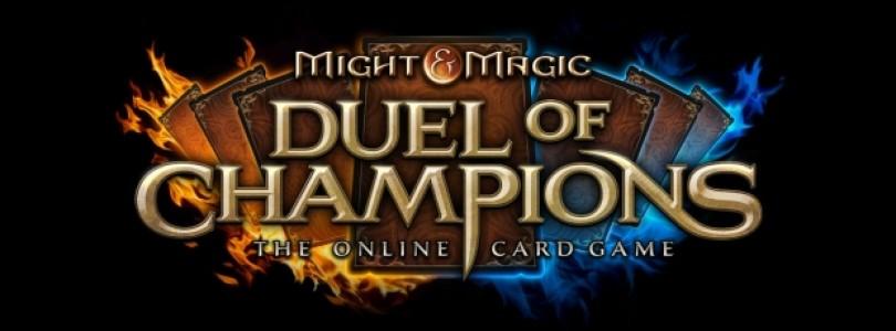 """Might & Magic – Duel of Champions: Anunciada la expansión """"Pecados de Traición"""""""