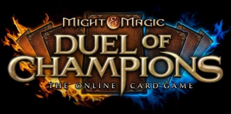 Might & Magic: Duel of Champions–Celebra su primer aniversario con una nueva expansión Las Guerras Olvidadas