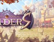 Might and Magic Raiders otro f2p de Ubisoft