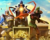 The Mighty Quest for Epic Loot el nuevo F2P de Ubisoft
