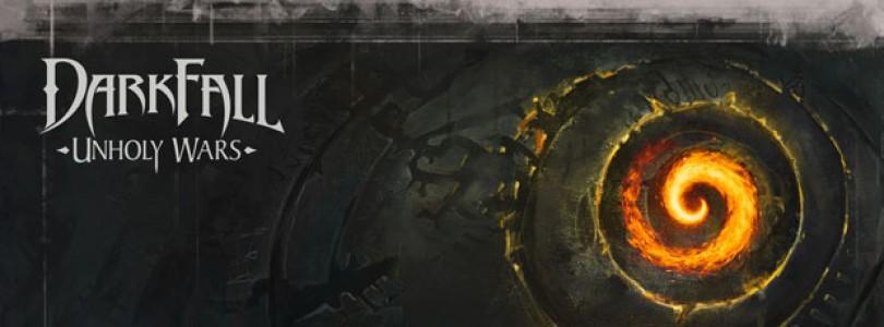 Darkfall: Unholy Wars : Retrasos en la beta por un bug
