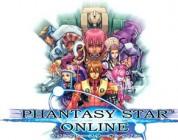 Phantasy Star Online cierra sus puertas