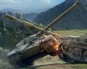 World of Tanks Xbox: Consigue Marcas de excelencia