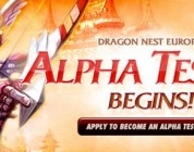 Dragon Nest Europa: Presenta su nueva web