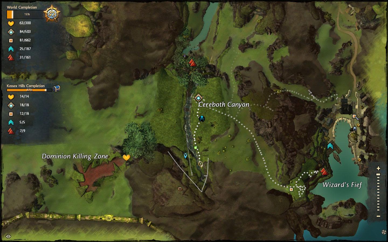 Guild Wars 2 – Zona MMORPG