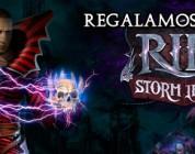 ¡Sorteamos dos copias de Rift:Storm Legion!
