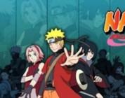 Tencent desarrollará Naruto Online
