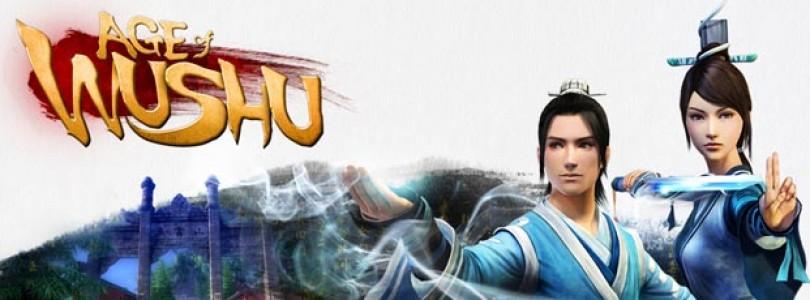"""Age of Wushu: Reveladas las """"internal skills"""""""