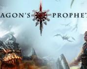 La beta cerrada de Dragon's Prophet comenzara el 19 de Marzo