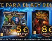 World of Warcraft: Nueva oferta de hasta 70% de descuento