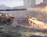 Wargaming.net sacará ropa de World of Tanks