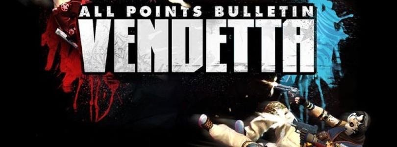 El FPS APB: Vendetta busca fondos en Kickstarter