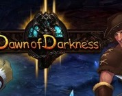 IGG presenta novedades para Dawn of Darkness