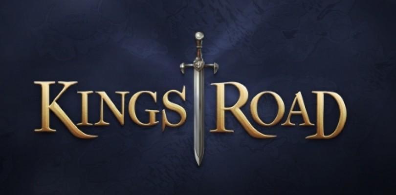 Kings Road: Comienza su beta abierta