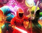 Paradox anuncia Magicka: Wizard Wars