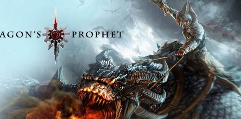 Dragon's Prophet: Hoy Stress Test a las 16:00