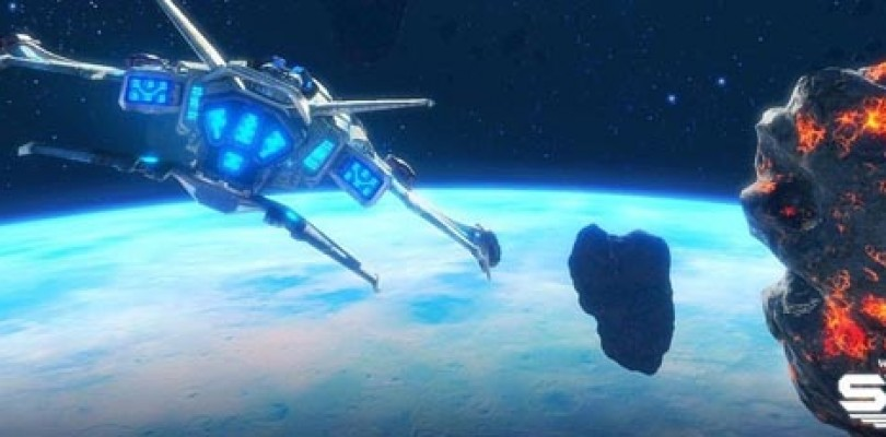 Star Conflict: Primeras impresiones