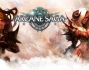 NetMarble lanza Arcane Saga, sucesor de Prius Online