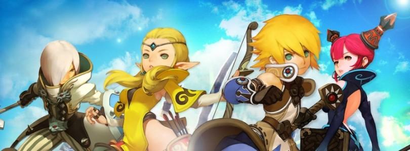 Eyedentity Games, desarrollador de Dragon Nest NA, ahora también llevará la versión SEA
