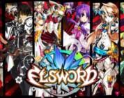 Elsword se actualiza con nueva clase y zonas