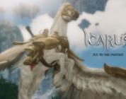 Icarus: Comienza la CB en Corea