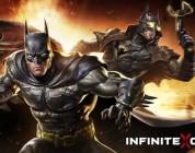 Wonder Women y Nightmare Batman los primeros campeones para Infinite Crisis