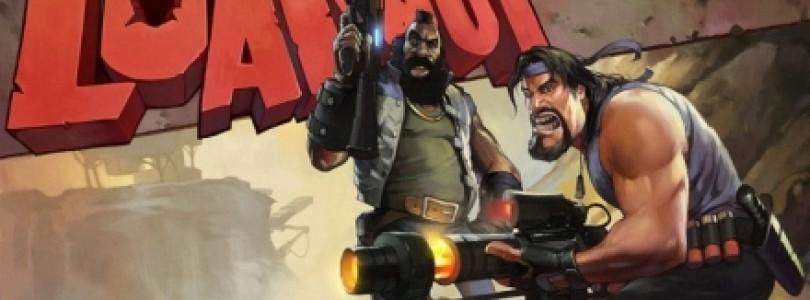 Loadout ya ha llegado a PS4