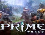 Prime World: Comienza la beta abierta