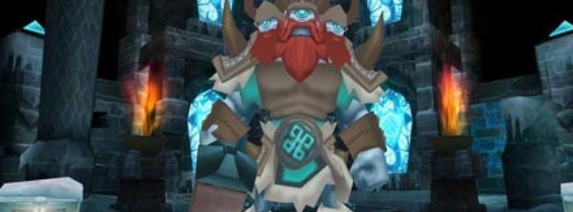 Arcane Legends: Lanzada su nueva expansión, Battle of Nordr