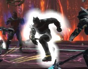 DC Universe Online: Lanzamiento oficial de Origin Crisis