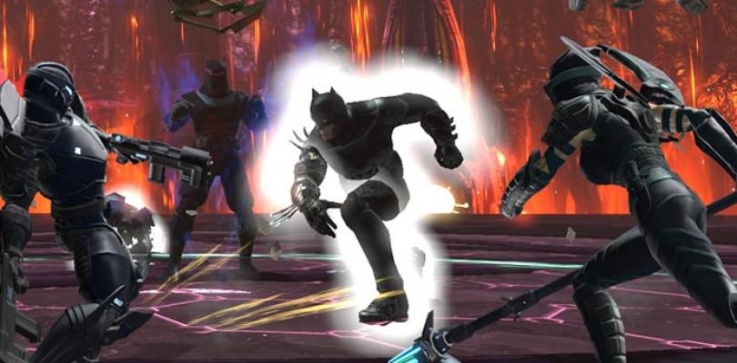 DC Universe Online: Novedades en el último DLC – Origin Crisis