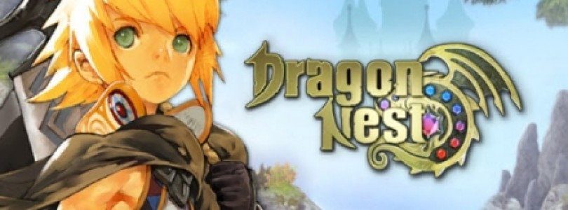 Dragon Nest EU cumple un año